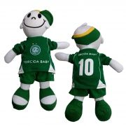 Boneco Junior do Guarani - Torcida Baby 238A
