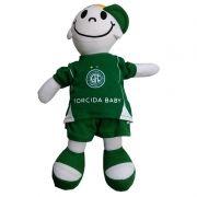 Boneco Mascote do Guarani - Torcida Baby 238A