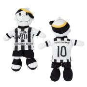 Boneco Junior do Santos - Torcida Baby 238A
