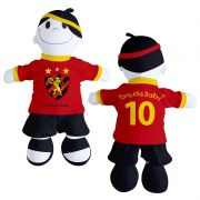 Boneco Junior do Sport  - Torcida Baby 238A