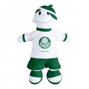 Boneco Mascote do Palmeiras - Torcida Baby 238A