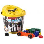 Brinquedo Sport Blocos do Santos