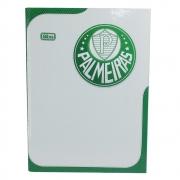 Caderno do Palmeiras Capa Dura 96 Folhas 1x1