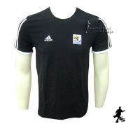 Camisa Adidas Essential South Africa 2010 - P42125