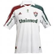 Camisa Adidas Fluminense II 2011 N9 - V89040