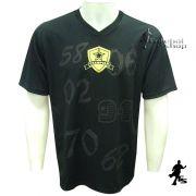 Camisa Alto Giro Silk Champion - 06690