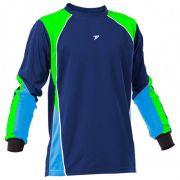 Camisa de Goleiro Infantil Poker Astro 04111