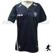 Camisa do Botafogo Feminina 2010 - 349646
