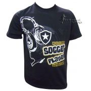 Camisa do Botafogo Infantil - Fone