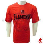 Camisa do Flamengo Braziline Troy