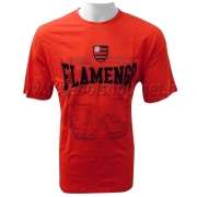 Camisa do Flamengo Braziline Troy
