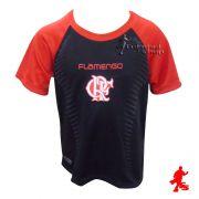 Camisa do Flamengo Infantil - Trop