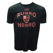 Camisa do Flamengo  Olympikus Rubro Negro FL86022V