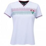 Camisa Feminina do Fluminense Evoke
