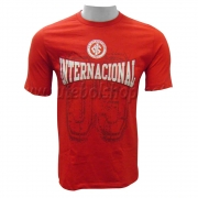 Camisa do Internacional Braziline Troy