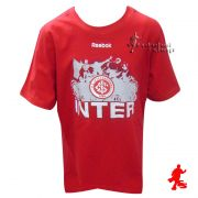 Camisa do Internacional Infantil - IN96030V