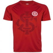 Camisa do Internacional Vermelha Int460