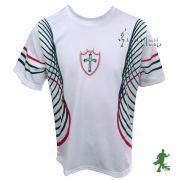 Camisa do Portuguesa Infantil - NEED