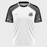 Camisa do Santos Climber Masculina