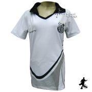 Camisa do Santos Feminina - YVA