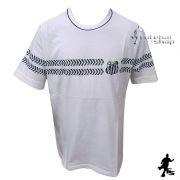 Camisa do Santos Infantil - Road