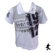 Camisa do Santos Infantil - Thor