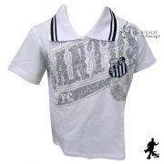 Camisa do Santos Infantil - Tric
