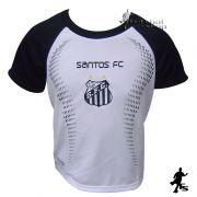 Camisa do Santos Infantil - Trop