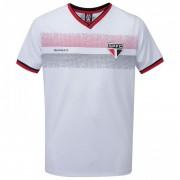 Camisa do São Paulo Evoke Masculina