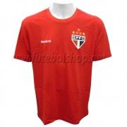Camisa do São Paulo Reebok Basica - SP16060V