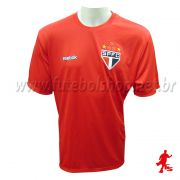 Camisa do São Paulo Reebok- SP16061V