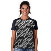 Camisa Feminina do Botafogo Upper Adulto