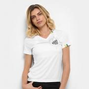 Camisa Feminina Santos América 2011