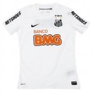 Camisa Feminina Santos Nike 2012 - 535215