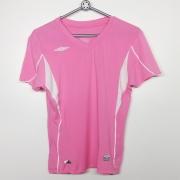 Camisa Feminina Umbro Siena - U3083