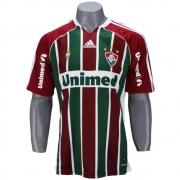Camisa Fluminense I 2011 Adidas V89705