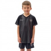 Camisa Infantil do Botafogo Care