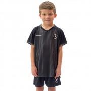 Camisa Infantil do Botafogo Care