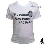 Camisa Infantil do Corinthians - 77095