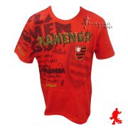 Camisa Infantil do Flamengo - Kant
