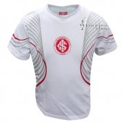 Camisa Infantil do Internacional Infantil Braziline Need