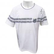 Camisa Infantil do Santos Braziline Road