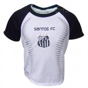 Camisa Infantil do Santos Braziline - Trop