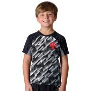 Camisa Infantil do Vasco da Gama Upper