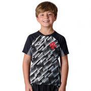 Camisa Infantil do Vasco da Gama Upper