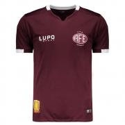 Camisa Infantil Ferroviária I - Lupo 65066-010