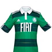 Camisa Infantil Palmeiras III Boys Adidas