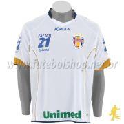 Camisa Kanxa Oficial Grêmio Presidente Prudente - KPRU001