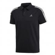 Camisa Masculina Polo Adidas 3S ESS - E18093
