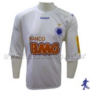 Camisa Oficial do Cruzeiro II 2010 - CR06007V